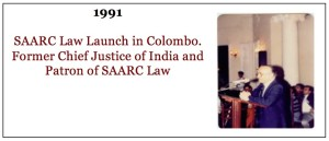 SAARC LAW